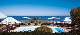 Blue Margouillat Seaview Hôtel