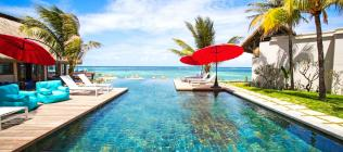 C Mauritius