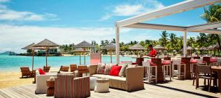 LUX* Grand Gaube Resort & Villas
