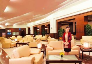 Abu Dhabi : Services VIP à l'aéroport