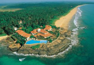 Sri Lanka : Services à la carte