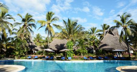 Breezes Beach Club & Spa Zanzibar
