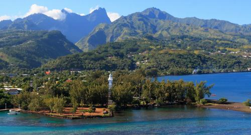 Tahiti Nature