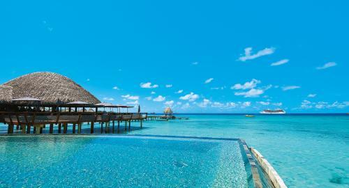 Hôtel Kia Ora Resort & Spa : Activités / Loisirs
