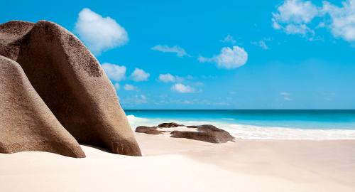 Seychelles : Les plus belles plages du monde