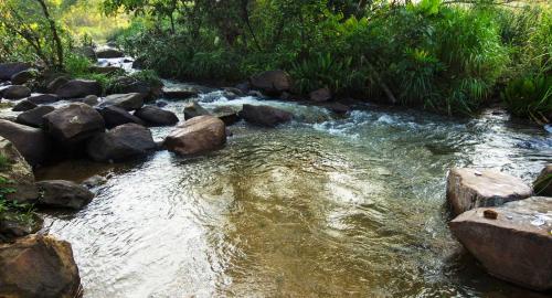 Rafting sur la Kwai