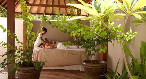 Seychelles : Détente dans les spas
