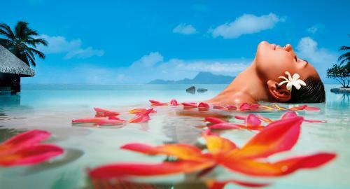 Tahiti et ses îles : Bien-être