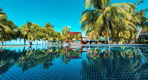 Furaveri Island Resort & Spa : Activités / Loisirs