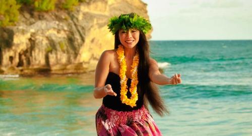 Tahiti et ses îles : Les Vahinés