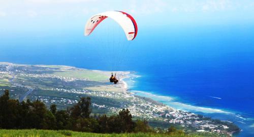 La Réunion : Sports / Aventure